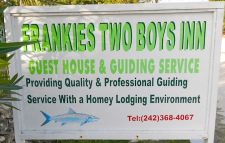 Frankies Two Boys Inn